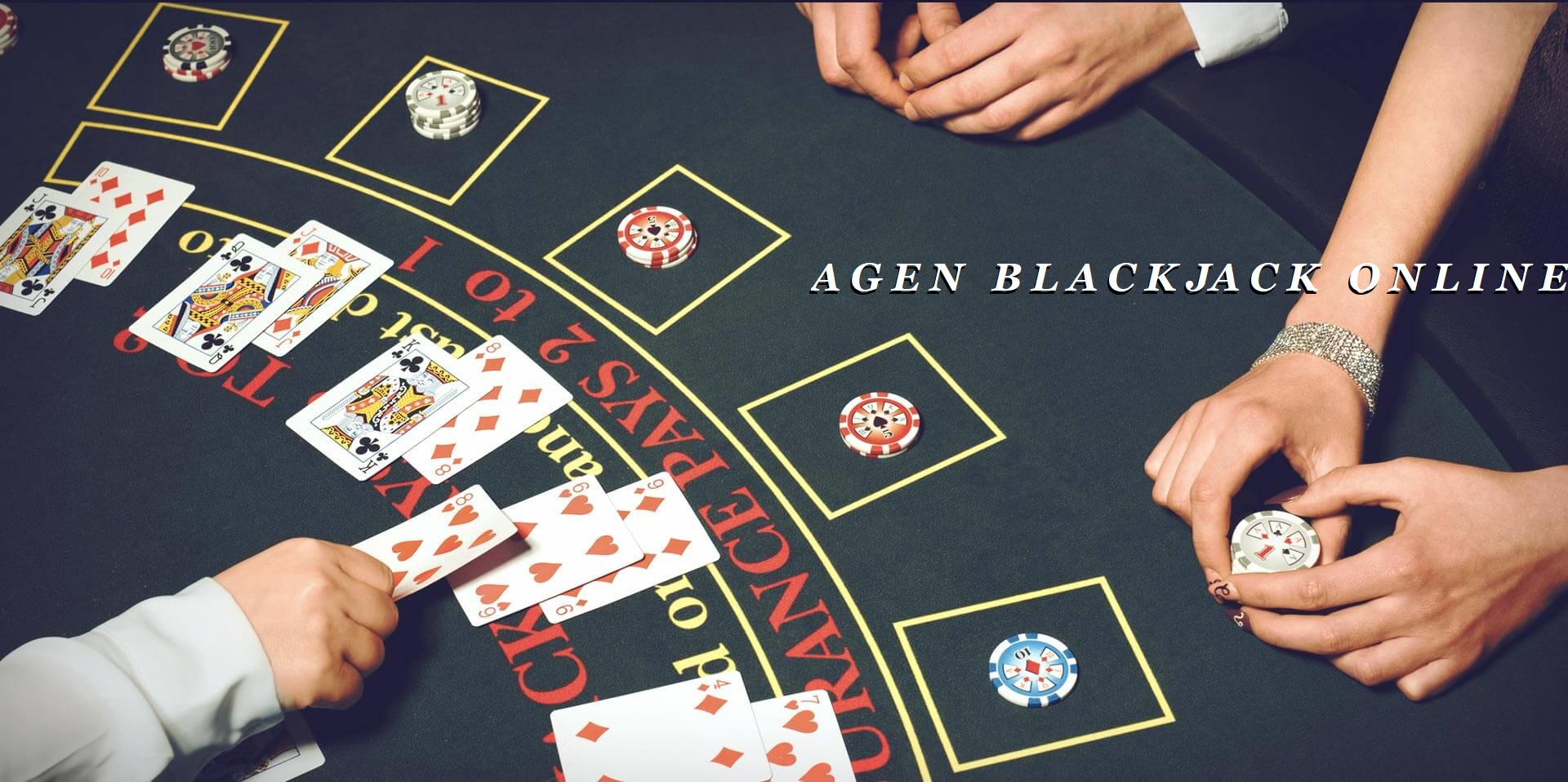 Game Blackjack Online