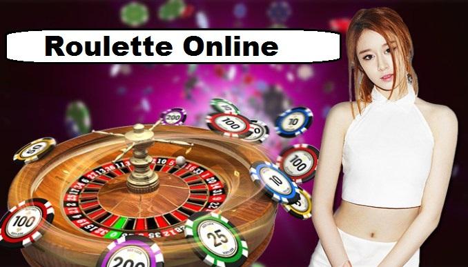 Ciri Agen Judi Casino Roulette Online