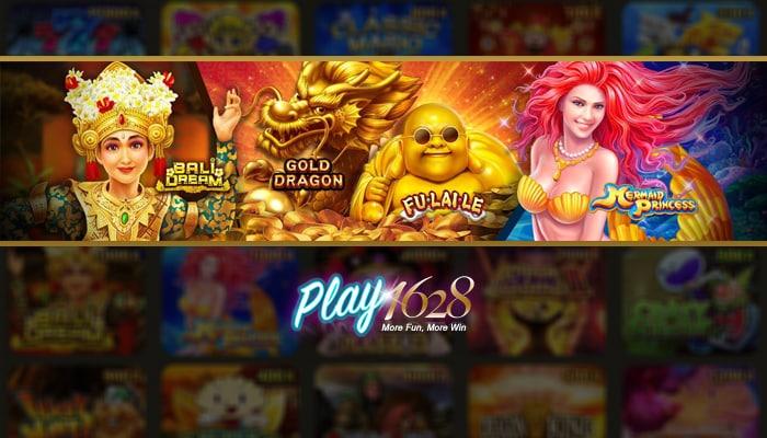 Strategi Memenangkan Permainan Judi Slot Online