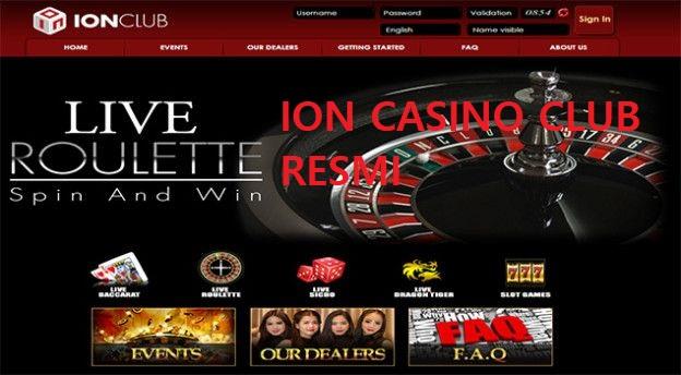 Kilasan Seputar Info Casino Online